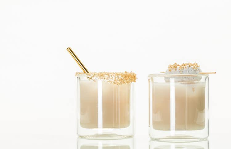Cinnamon Toast Crunch Shot