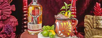 Cazadores Prickly Pear Margarita