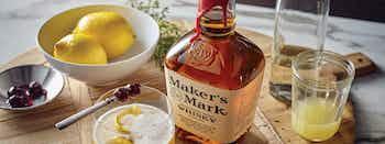 Maker's Sour