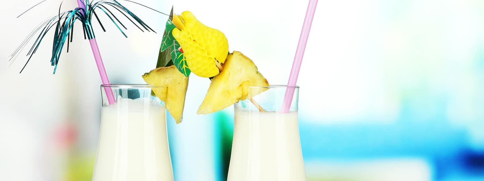 Malibu Recipes