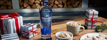 ​Pinnacle® Whipped Hot Chocolate