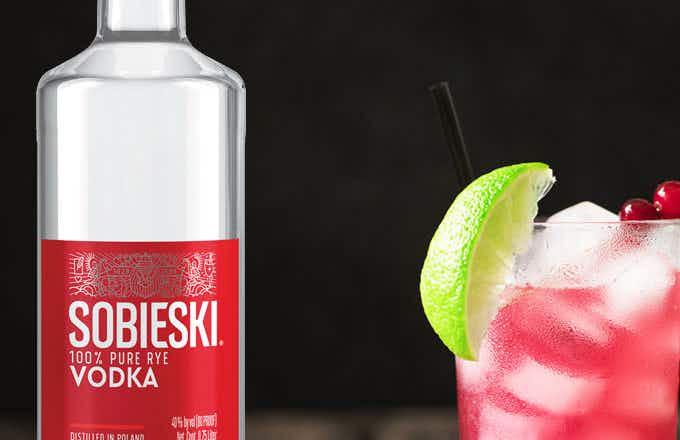 Sobieski Cranberry