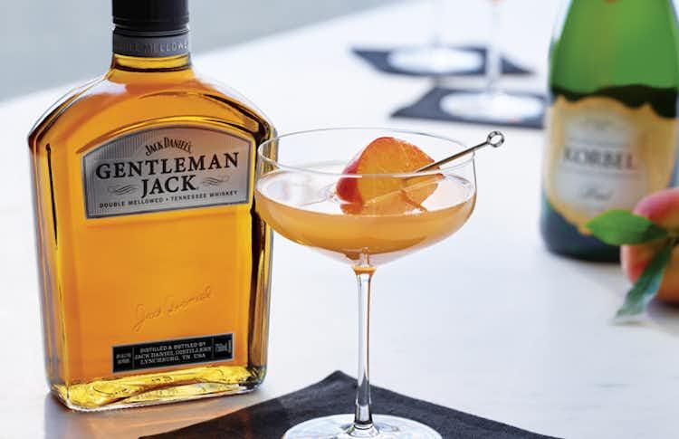 Gentleman Jack Bellini