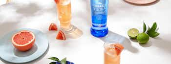 Pinnacle Grapefruit Fizz