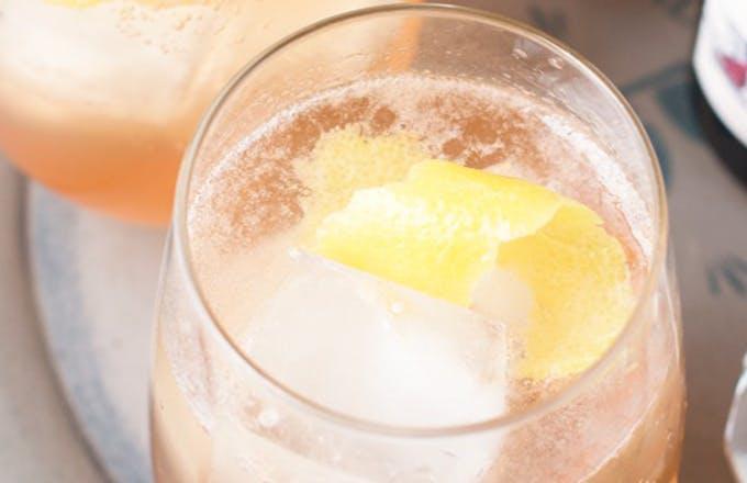 Gin Sling