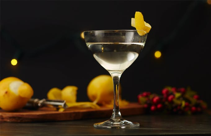 Ketel One Ultimate Martini