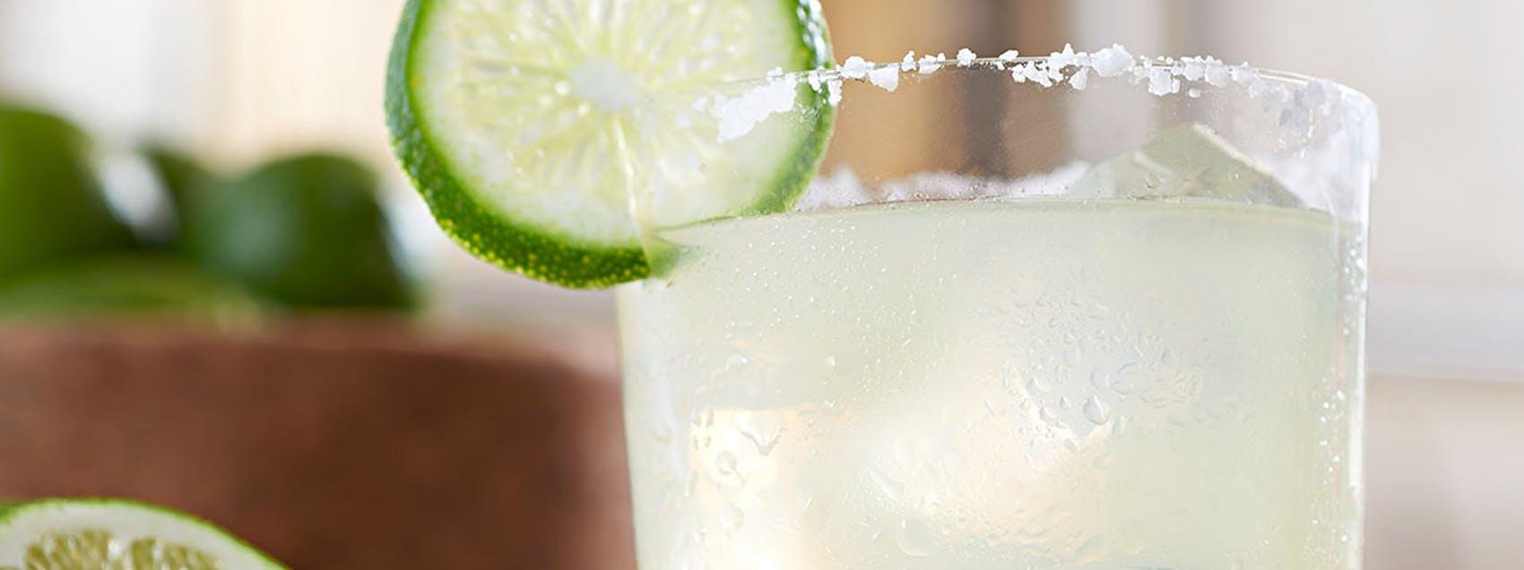 Sauza Classic Margarita