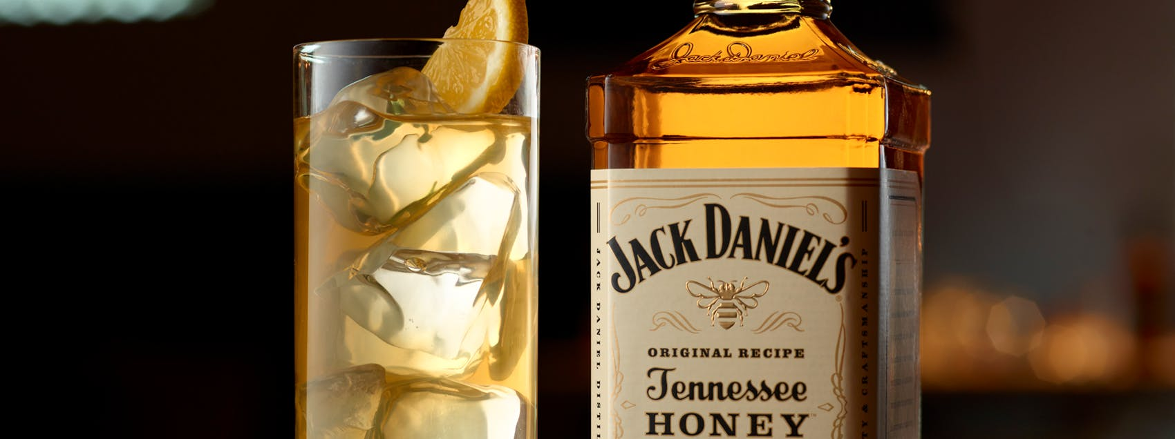 Jack Honey and Lemonade