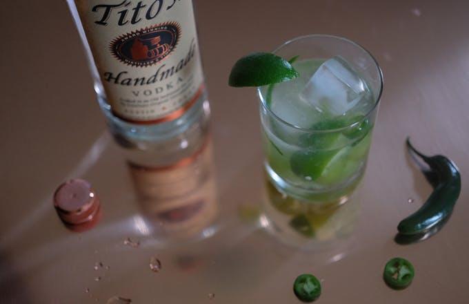 Tito's Smash