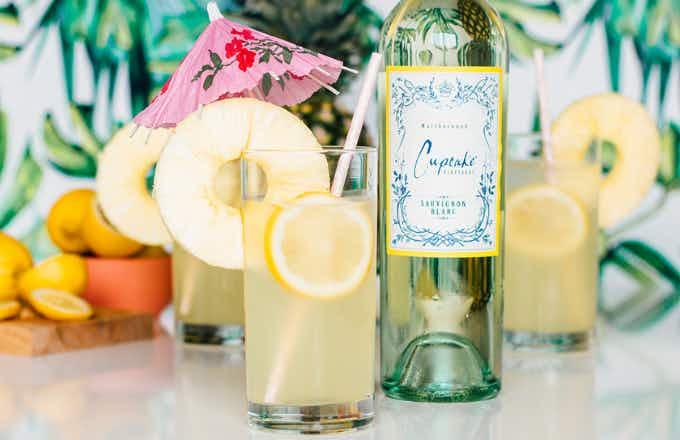 Pineapple Lemonita