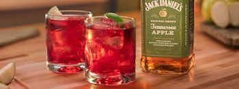 Jack Apple Cranberry